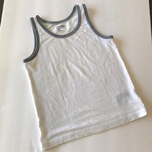 GAP BOYS TANK TOP